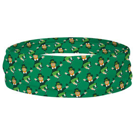 Multifunctional Headwear - Lucky Leprechaun RokBAND