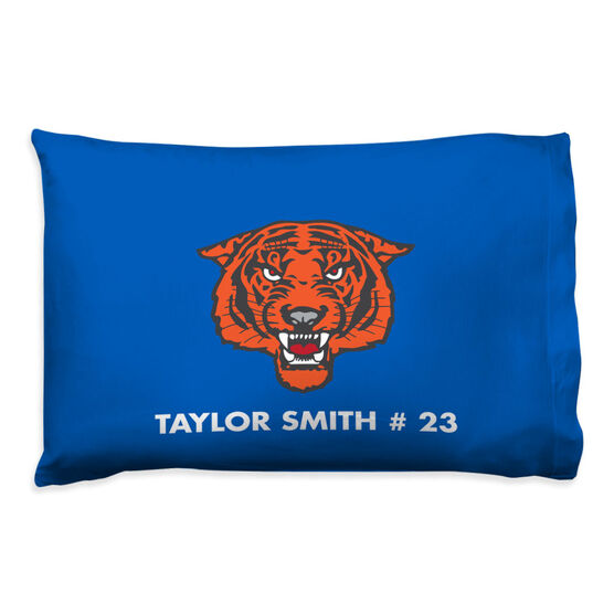 Personalized Pillowcase - Custom Logo