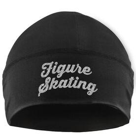 Beanie Performance Hat - Figure Skating Script