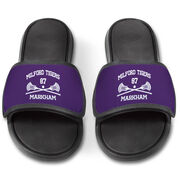 Guys Lacrosse Repwell® Slide Sandals - Custom Lacrosse
