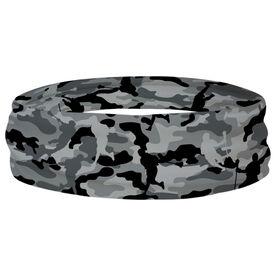 Guys Lacrosse Multifunctional Headwear - Camouflage RokBAND