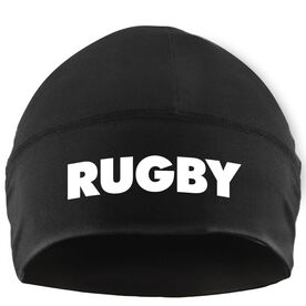 Beanie Performance Hat - Rugby