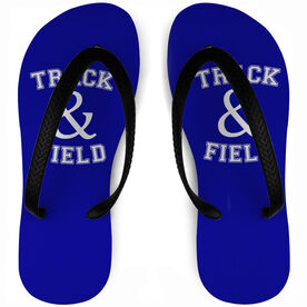Track and Field Flip Flops Track & Field