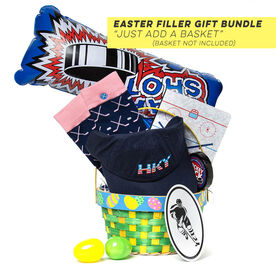 Eat Sleep Hockey Easter Basket Fillers 2020 Edition