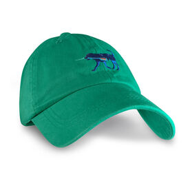Crew Dog Hat - Seafoam Green