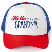 Trucker Hat - Grandma