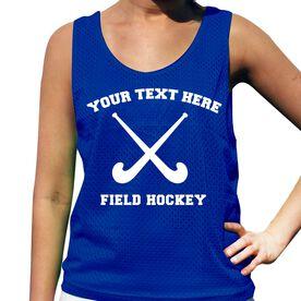 Custom Field Hockey Pinnie