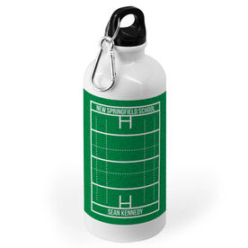 Rugby 20 oz. Stainless Steel Water Bottle - Field