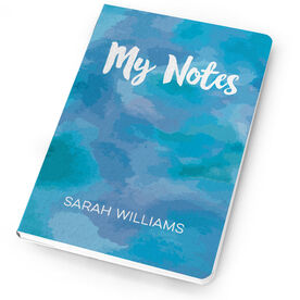 Personalized Notebook - My Notes