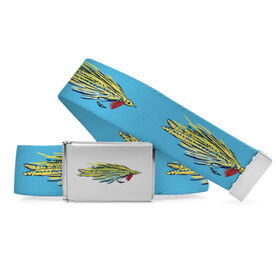 Fly Fishing Lifestyle Belt Deceiver