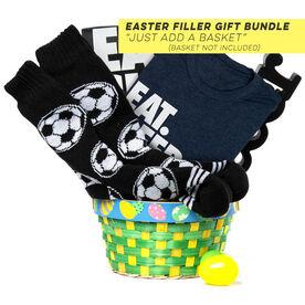 Guys Soccer Easter Basket 2019 Edition