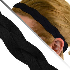 GripBand Headband - Black