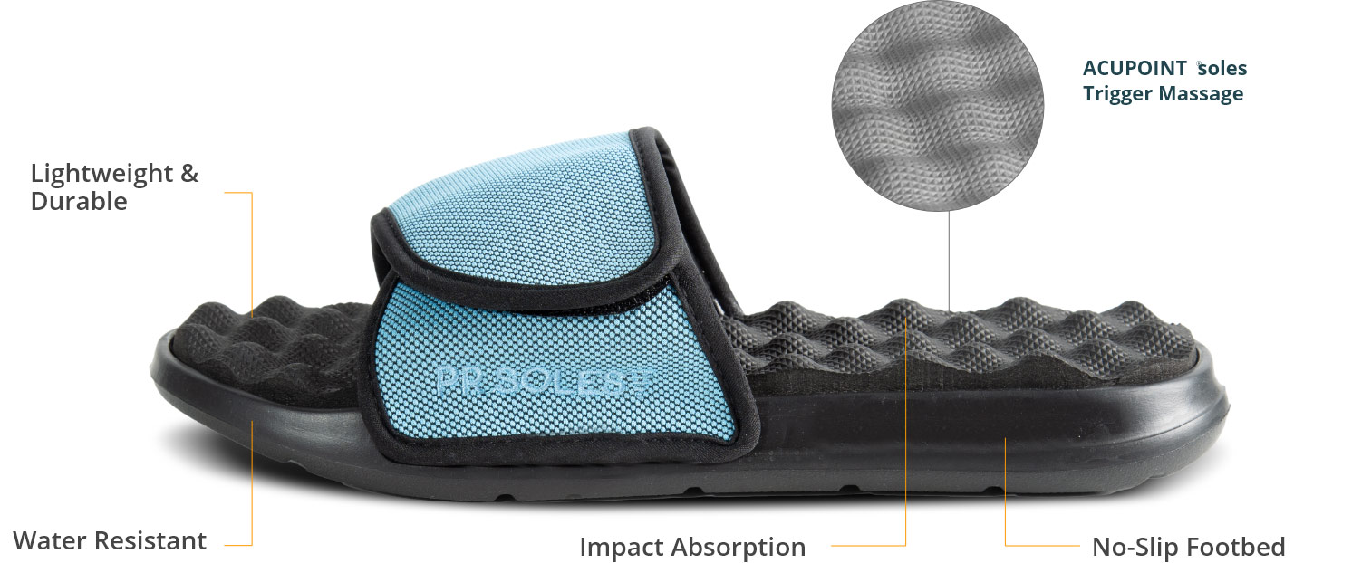Pr Soles Description