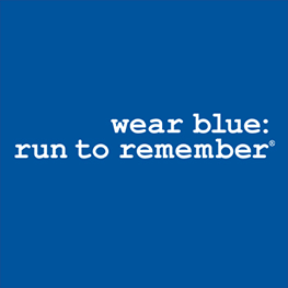 ChalkTalkSPORTS Group Donates to Wear Blue: Run To Remember