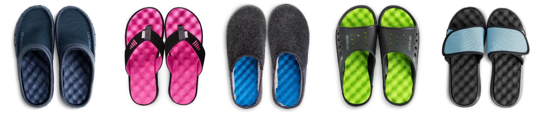 PR SOLES®