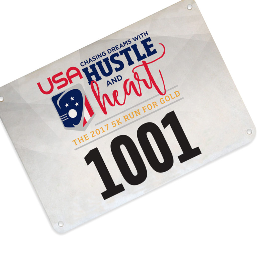USA Lacrosse Race BIb