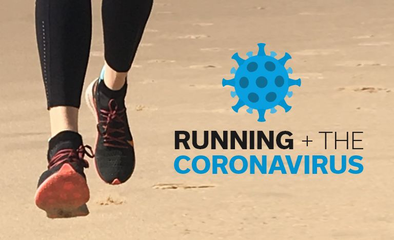 What Runners Need to Know about the Corona Virus