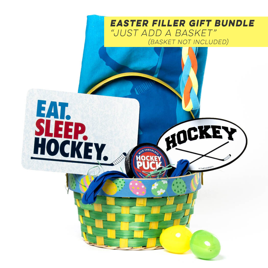 Hockey girl easter basket 2018 edition chalktalksports hockey girl easter basket 2018 edition click to enlarge negle Image collections
