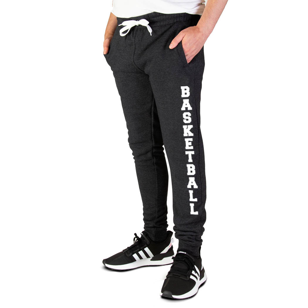 Basketball Men's Joggers - Basketball