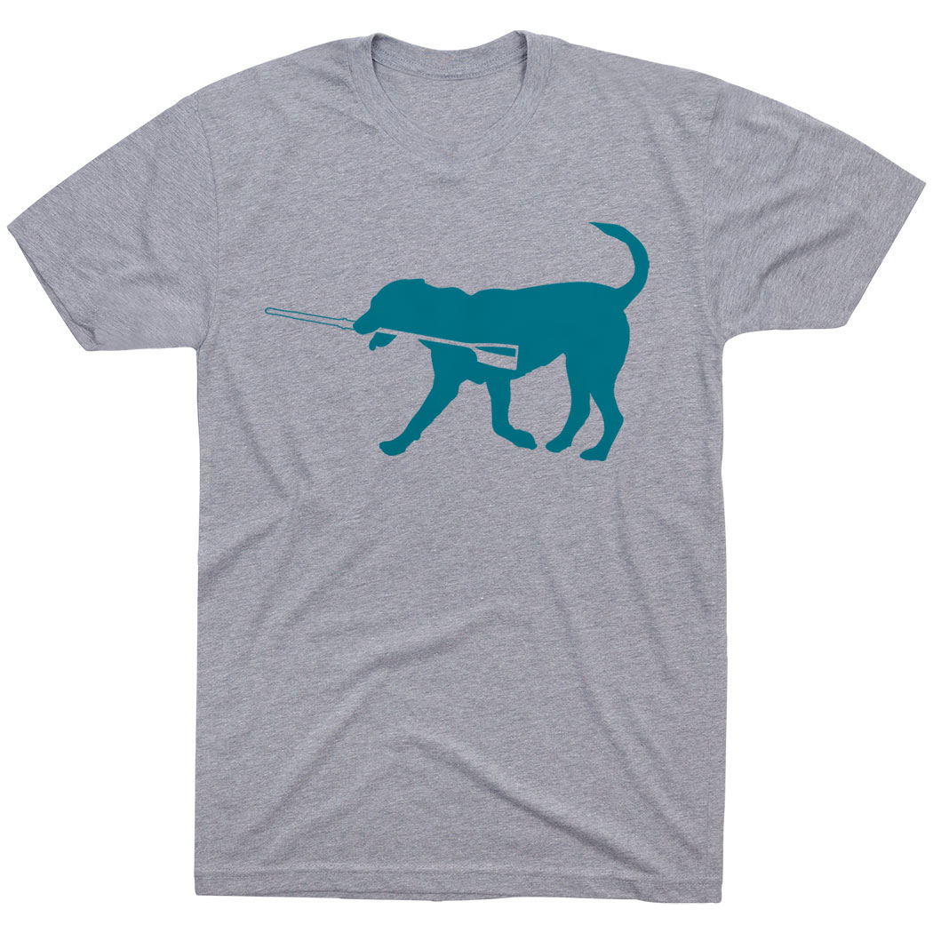 Crew Tshirt Short Sleeve Cody The Crew Dog