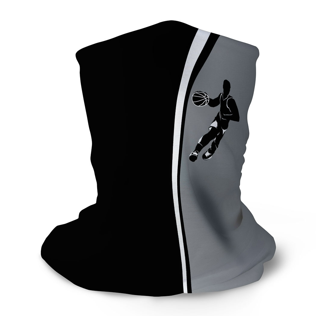 Basketball Multifunctional Headwear - Male Player RokBAND