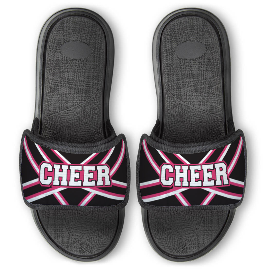 Cheerleading Repwell® Slide Sandals