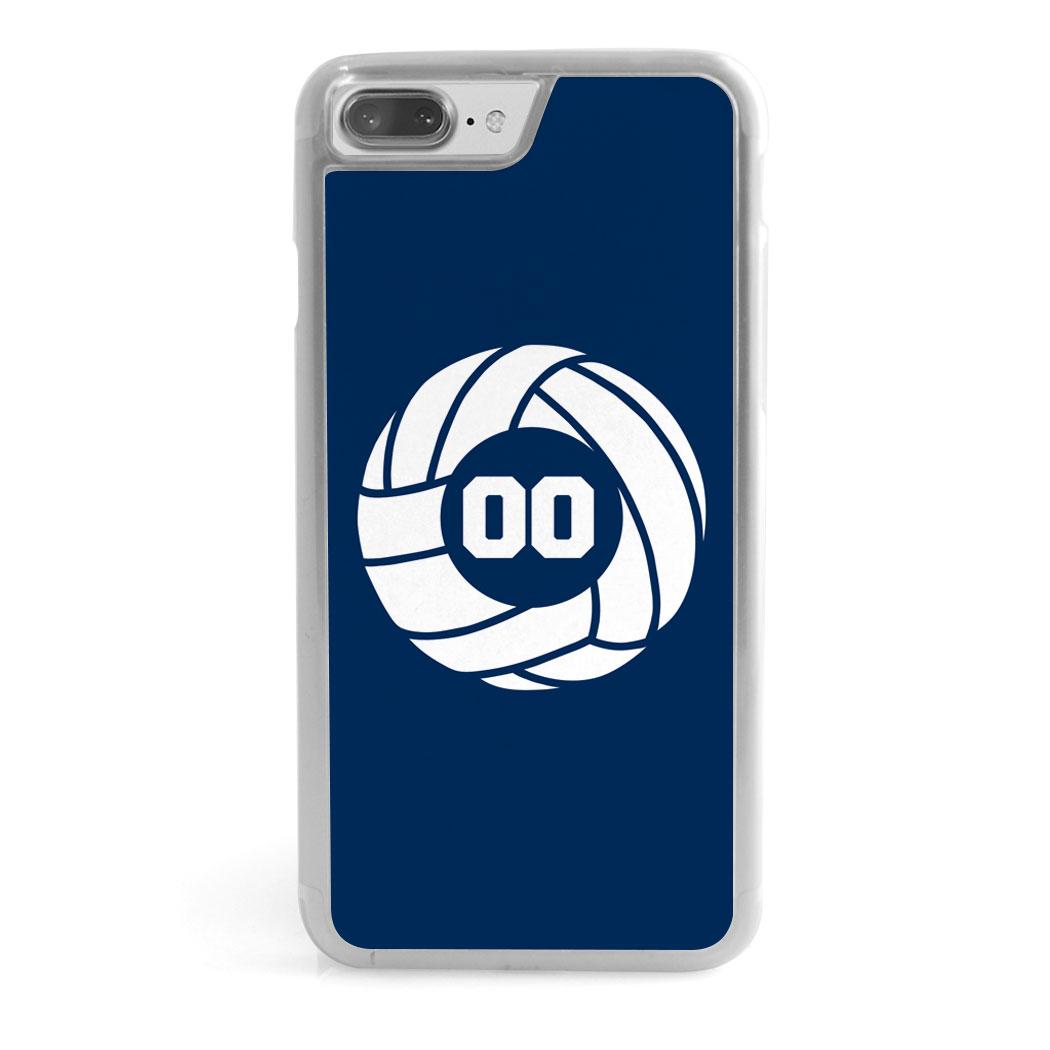 Volleyball Phone Cases For Iphone S