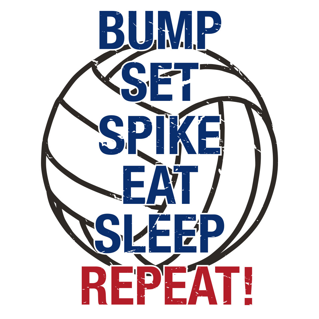 Volleyball Bump Set Spike Quotes My Life Is Volleyball Bump Pictures ...