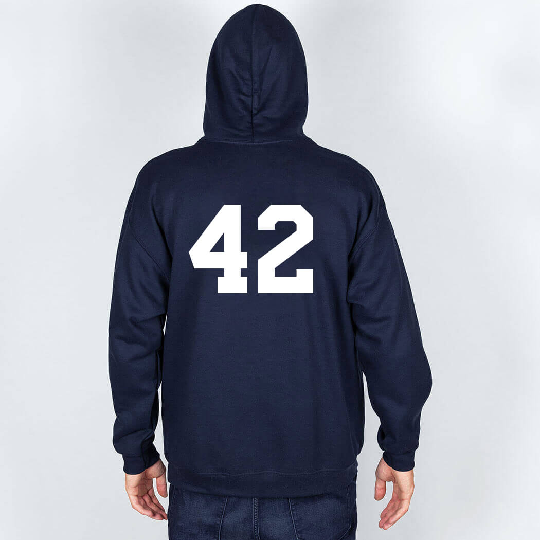 I/'m only here for the Hockey Childrens Kids Hooded Top Hoodie Boys Girls