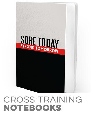 Cross Training Notebooks