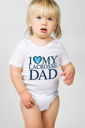 Shop Dad Baby and Toddler Apparel