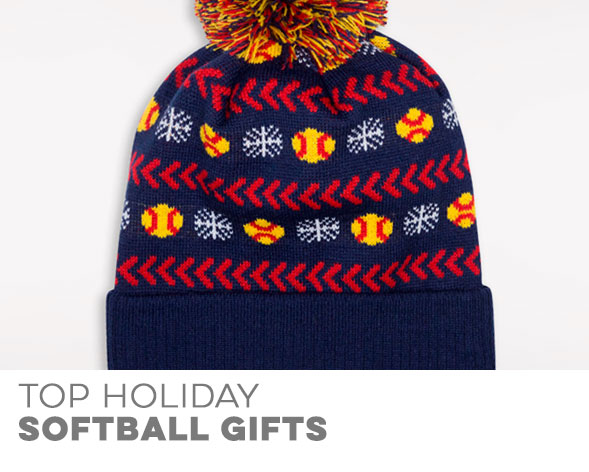 Top Softball Holiday Gifts