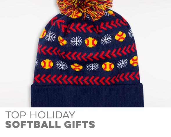 Top Softball Holiday Gifts