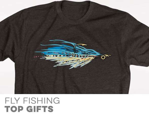 Fly Fishing Top Gifts