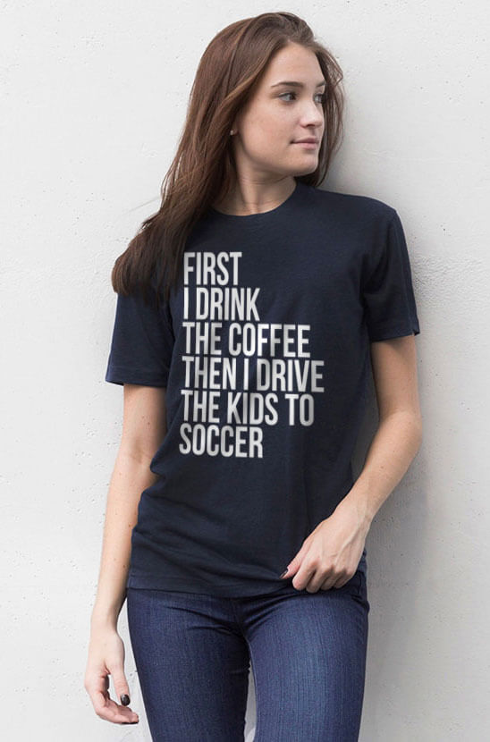 Shop Our #soccerlife Collection