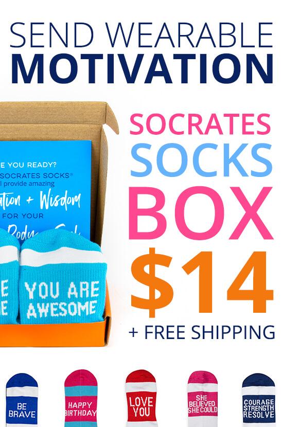 Socrates Gift Box