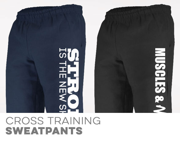 Cross Training Sweatpants