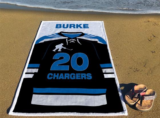Shop Our Premium Beach Towels