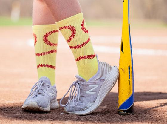 Shop All Sports Mid Calf Socks
