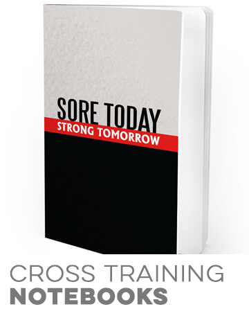 Cross Training Notebooks