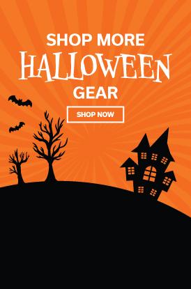 Shop More Halloween Wear