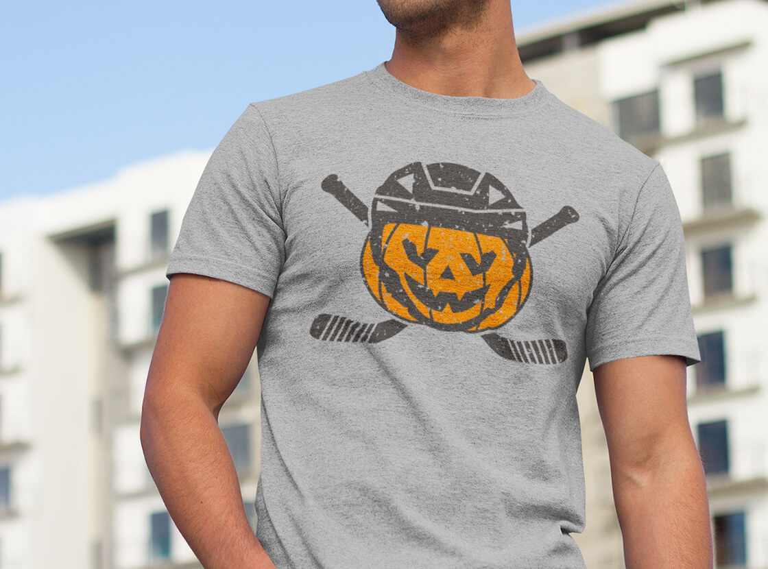 Shop Our Halloween Tees