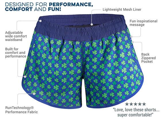 Shop All Women's Running Shorts