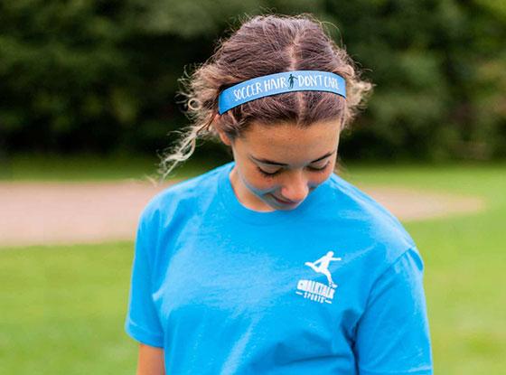 Shop Soccer No-Slip Headbands