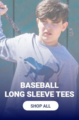 Shop All Baseball Long Sleeve Tees