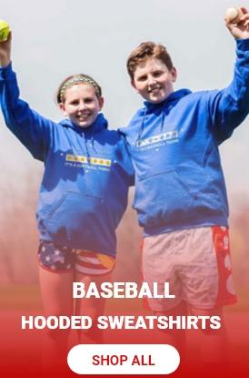 Shop Baseball Sweatshirts