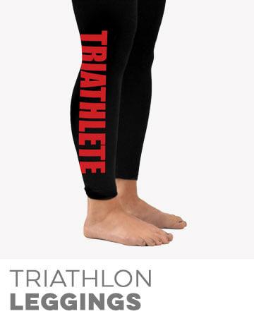 Triathlon Leggings