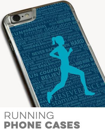 Running Phone Cases