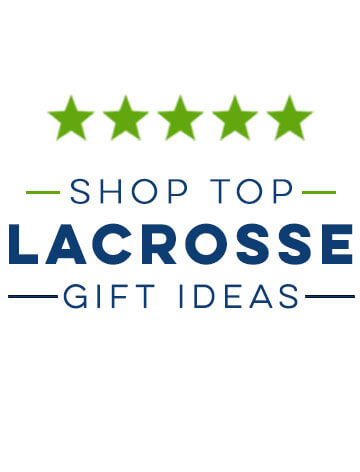 Guys Lacrosse Top Gift Ideas