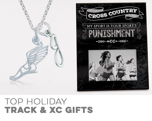 Top Track & Cross Country Holiday Gifts